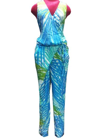 Jumpsuit New York & Company size lớn